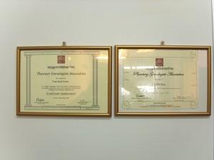 PGA Diploma